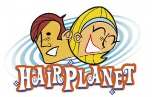 Hair planet