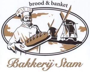 Logo Bakker Stam