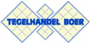 Logo Tegelhandel Boer