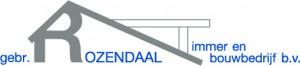 logo Rozendaal