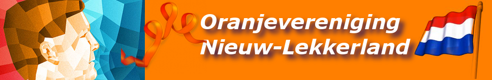 Oranjevereniging Nieuw-Lekkerland